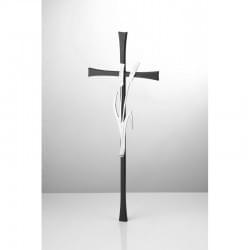 Krzyż leżący 467