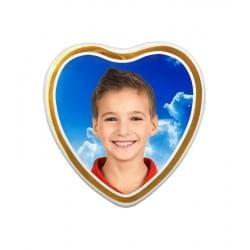 Zdjęcie na pomnik serce...
