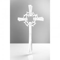 Krzyż leżący 24
